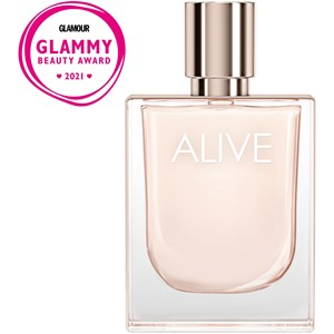 Hugo Boss - BOSS Alive - Eau de Toilette Spray