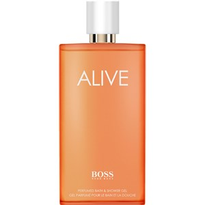 Hugo Boss - BOSS Alive - Perfumed Bath & Shower Gel