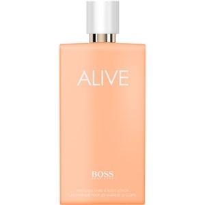 Hugo Boss - BOSS Alive - Perfumed Hand & Body Lotion
