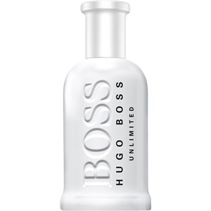 Hugo Boss - Boss Bottled Unlimited - Eau de Toilette Spray
