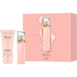 Hugo Boss - BOSS Ma Vie Pour Femme - Gift set
