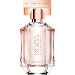 Hugo Boss - Boss The Scent For Her - Eau de Toilette Spray
