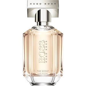 Hugo Boss - BOSS The Scent For Her - Pure Accord Her Eau de Toilette Spray