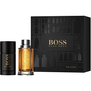Hugo Boss - BOSS The Scent - Lahjasetti