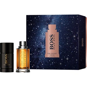 Hugo Boss - BOSS The Scent - Gift set