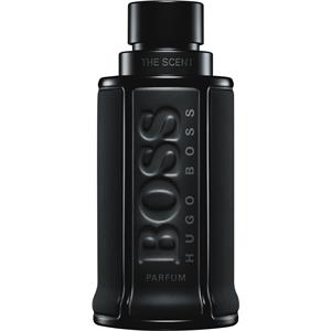 Hugo Boss - BOSS The Scent - Parfum Edition Parfume Spray