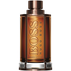 Hugo Boss - Boss The Scent - Private Accord Eau de Toilette Spray