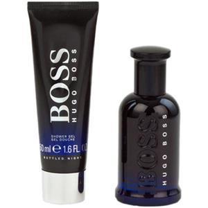 Hugo Boss - Boss Bottled Night - Geschenkset