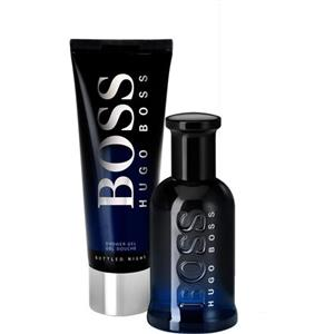Hugo Boss - Boss Bottled Night - Geschenkset