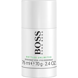 Hugo Boss - BOSS Bottled Unlimited - Deodorant Stick