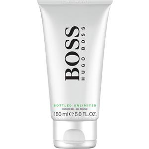 Hugo Boss - Boss Bottled Unlimited - Shower Gel
