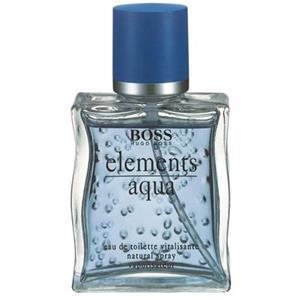 Boss Elements Aqua Eau de Toilette Spray von Hugo Boss ...