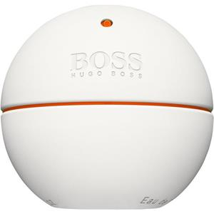 Hugo Boss - Boss In Motion White Edition - Eau de Toilette Spray