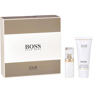 Hugo Boss - BOSS Jour Pour Femme - Geschenkset