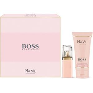 Hugo Boss - BOSS Ma Vie Pour Femme - Geschenkset
