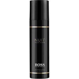 Hugo Boss - BOSS Nuit Pour Femme - Deodorant Spray