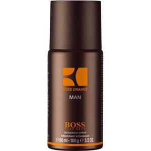 Hugo Boss - Boss Orange Man - Deodorant Spray