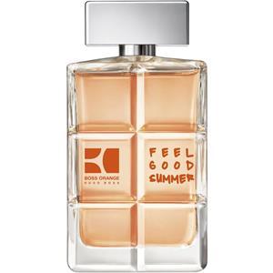 Hugo Boss - Boss Orange Man Fresh - Eau de Toilette Spray