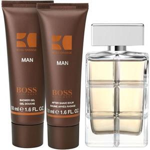 Hugo Boss - Boss Orange Man - Geschenkset
