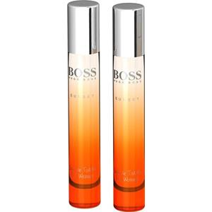 Hugo Boss - Boss Orange Sunset - Travel Spray Set