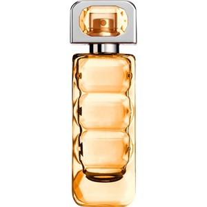Boss Orange Damendüfte Boss Orange Woman Eau de Toilette Spray 50 ml