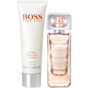 Hugo Boss - Boss Orange Woman - Geschenkset