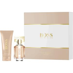 hugo-boss-boss-damendufte-boss-the-scent-for-her-geschenkset-eau-de-parfum-spray-30-ml-perfumed-body-lotion-100-ml-1-stk-