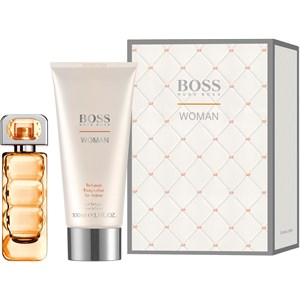Hugo Boss - Boss Orange Woman - Gift set