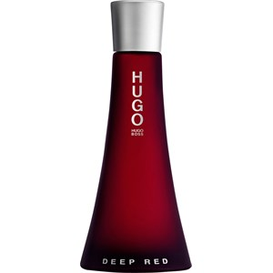 Hugo Boss - Hugo Deep Red - Eau de Parfum Spray