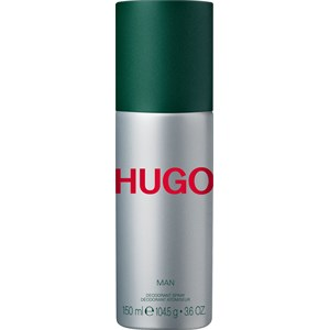 Hugo Boss - Hugo Man - Deodorant Spray