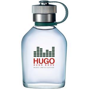 Hugo Boss - Hugo Man - Music Limited Edition Eau de Toilette Spray