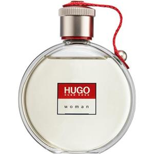Hugo Boss - Hugo Woman - Eau de Toilette Spray
