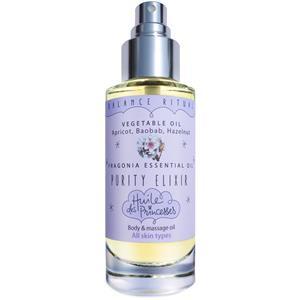 Image of Huile des Princesses Pflege für Haut und Haar Balance Ritual Purity Elixir 60 ml