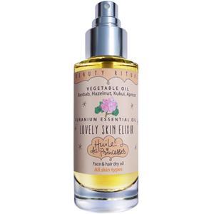 Huile des Princesses - Beauty Ritual - Lovely Skin Elixir