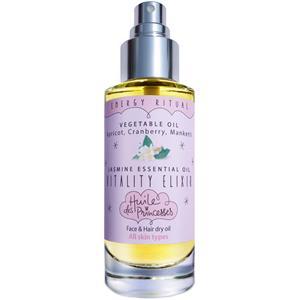 Image of Huile des Princesses Pflege für Haut und Haar Energy Ritual Vitality Elixir 60 ml