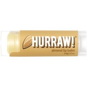 Hurraw - Lip care - Lip Balm Almond