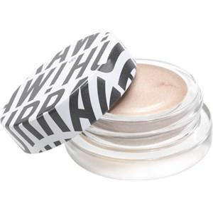 Hurraw - Teint - Highlighter Balm Aura Pearl
