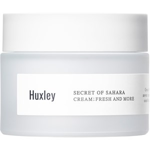Huxley - Hydration Routine - Cream; Fresh And More