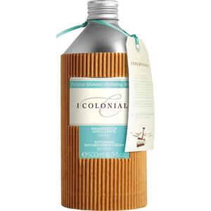 I Coloniali - Körperpflege - Bamboo Softening Bath & Shower Cream