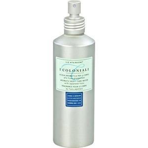 I Coloniali - Körperpflege - Body Water Spray