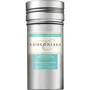 I Coloniali - Körperpflege - Hydrating - Deodorant Stick Oubaku