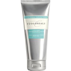 I Coloniali - Körperpflege - Hydrating - Long Lasting Moisturising Body Milk White Waterlily