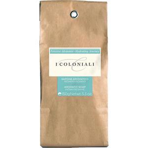 I Coloniali - Body care - Indian Sesame Soap