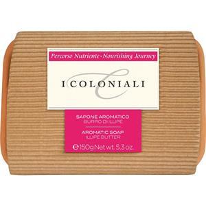 I Coloniali - Körperpflege - Nourishing-Aromatic Soap
