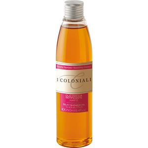 Image of I Coloniali Pflege Körperpflege Nourishing-Silky Shower Oil 250 ml