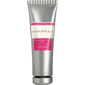 I Coloniali - Körperpflege - Nourishing-Velveting Hand Cream Rice Bran Oil
