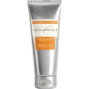 I Coloniali - Körperpflege - Regenerating Hand & Nail Cream Myrrhe