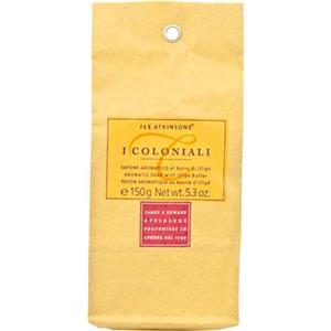 I Coloniali - Körperpflege - Soap Illipe Butter