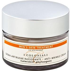 I Coloniali - for Men - Anti Falten Creme