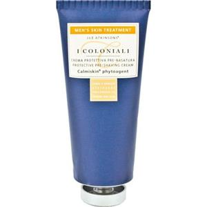 I Coloniali - for Men - Protecting Pre-Shave Cream